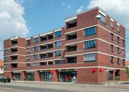 Wohnimmobilien ab 2004 - Gerlach Wohnungsbau